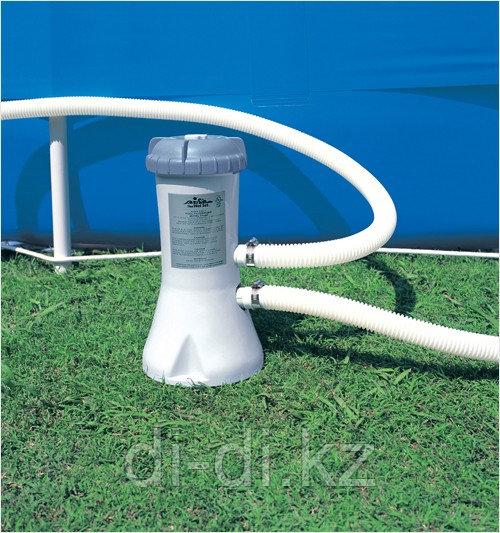 Фильтрующий насос. Производительность: 3785 л/ч