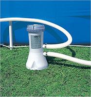 Фильтрующий насос. Производительность: 3785 л/ч, фото 1