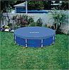 Тент-чехол для каркасного бассейна диаметром: 366 см