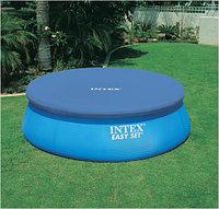 Тент-чехол для надувного  бассейна диаметром: 366 см, фото 1