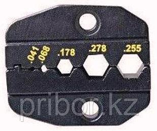Pro`skit 1PK-3003D28 Насадка для обжима 1PK-3003F  (HDTV,BNC/TNC,Belden)