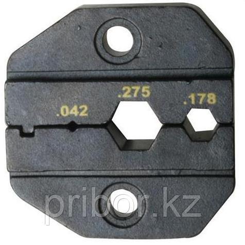 Pro`skit  1PK-3003D33 Насадка для обжима 1PK-3003F