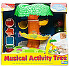 Kiddieland Музыкальное дерево