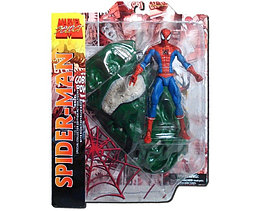 Diamond Marvel Select Spider-Man, Человек-Паук