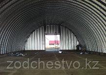 Быстросборные овощехранилища, зернохранилища, навесы, склады, ангары, здания