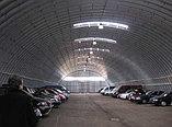 Быстросборные овощехранилища, зернохранилища, навесы, склады, ангары, здания, фото 4