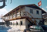 Быстросборные сборно-разборные мобильные модульные здания, 20 футовый разборный модуль, фото 6