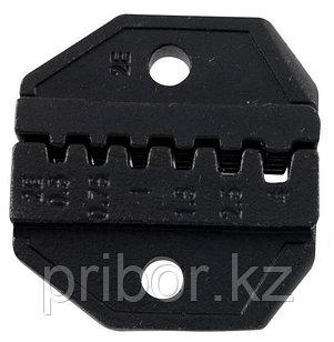Pro`skit CP-236DE  Насадка для обжима CP-371  (0,32-3,3 кв, мм)