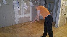 Реставрация паркетного пола, фото 3