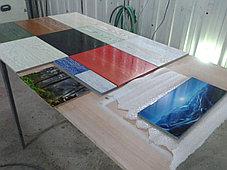 Реставрация стеновых панелей, фото 2