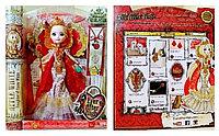 Кукла Эппл Уайт, Apple White ROYALLY EXCLUSIVE, фото 1