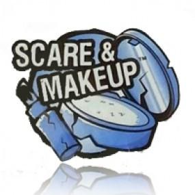 Коллекция Scare&Makeup/ Страх и макияж
