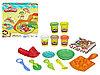 Игровой набор пластилина Пицца PLAY-DOH