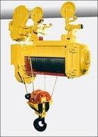 Таль электрическая Т-500-531 г/п 5 т 12 м
