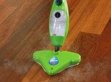 Паровая швабра H2O Mop X5, фото 3