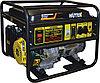 Электрогенератор бензиновый HUTER DY6500L 5 кВт