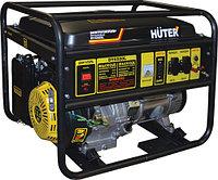 Электрогенератор бензиновый HUTER DY6500L 5 кВт, фото 1