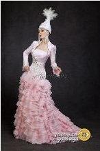 Казахское платье на прокат