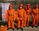 Пожарный костюм добровольца Шанс, фото 2