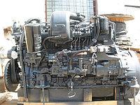 Двигатель Mitsubishi 6D16-TE