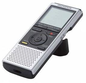 Диктофоны MP3 проигрыватели