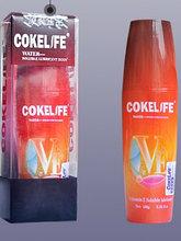 """Гель-лубрикант """"Cokelife"""" восстанавливающий с витаминами, антибактериальный эффект"""