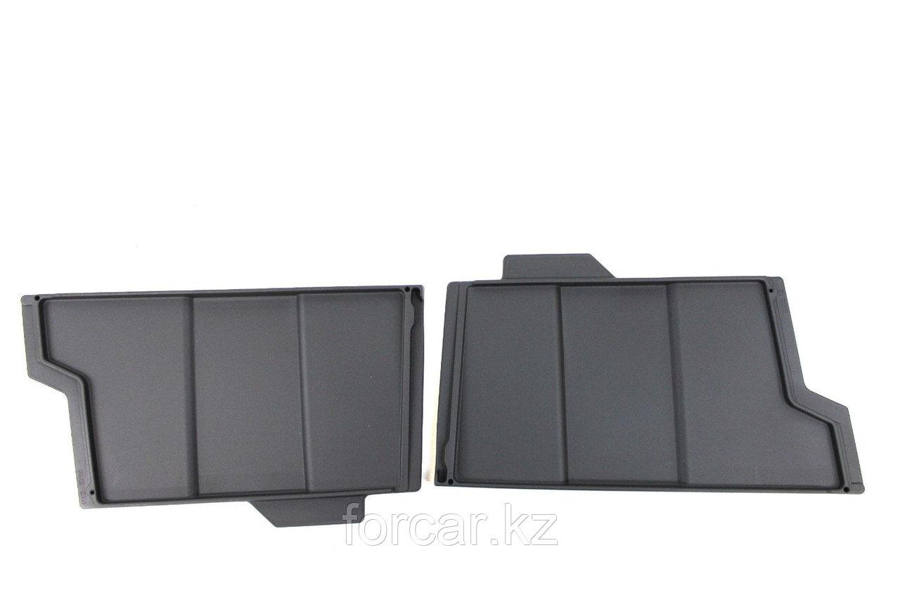 Разделитель в багажное отделение Nissan PATHFINDER R52 с 2014 -