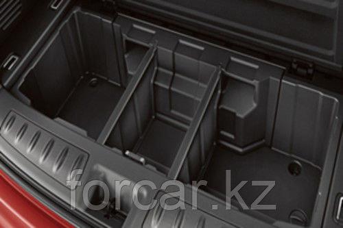 Разделитель в багажное отделение Nissan PATHFINDER R52 с 2014 -, фото 2