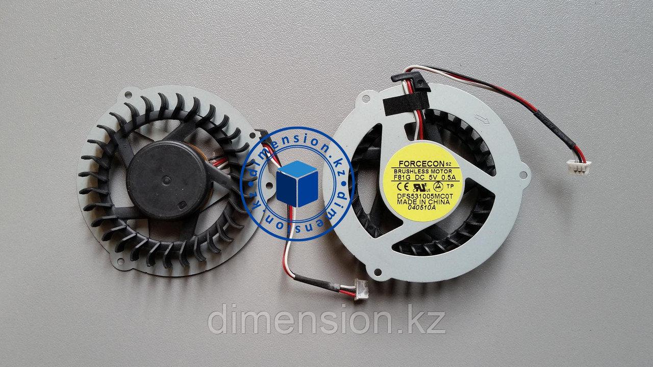 Кулер SAMSUNG R518 R519 R520 R522 R463 R467 R468 R470 R517