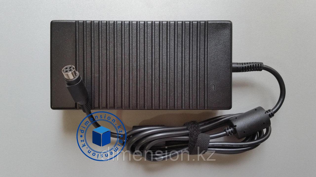 Зарядное устройство TOSHIBA QOSMIO X200 X500 19V-9.5A 180W