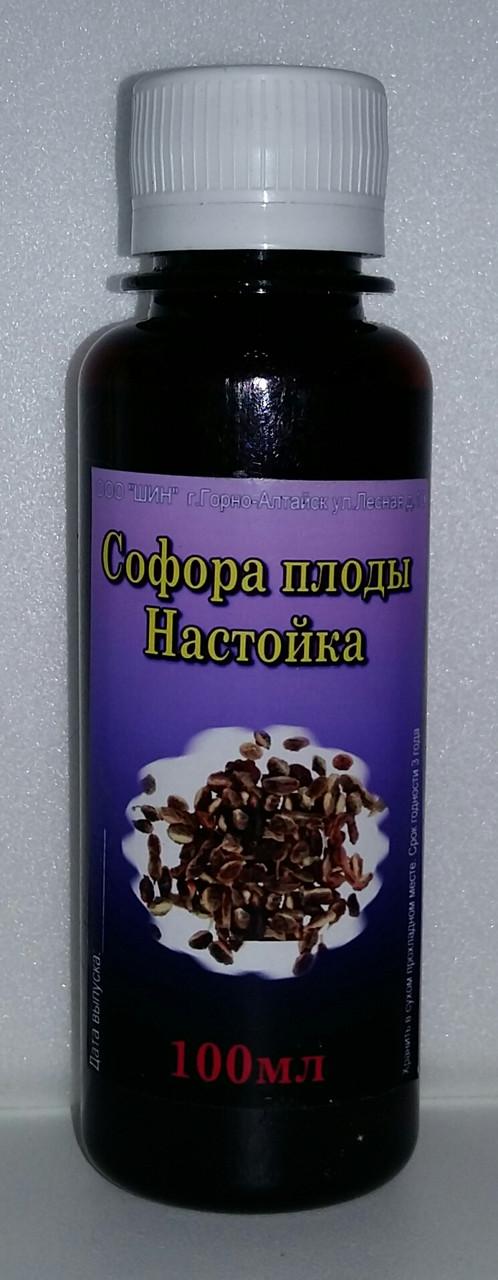 Софора плоды, 100мл