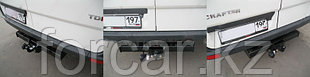 Фаркоп MB Sprinter ll / VW Crafter 3t,3.5t с 2006- твердое крепление