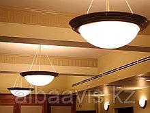Монтаж светильников, установка осветительных приборов, установка люстр, бра, спотов