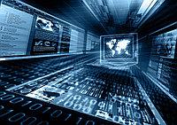Подключение компьютеров пользователей к локальной сети, включая