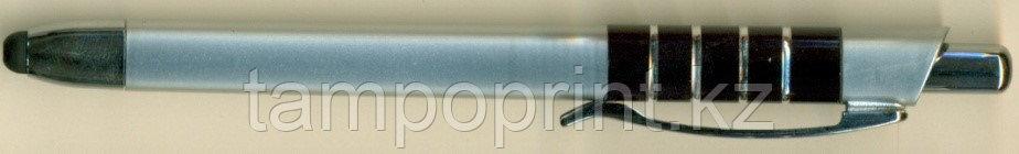 Ручка  METALLIC (BLACK)   Ручка - стилус