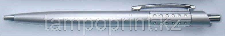 Ручка 07495 Silver/silver