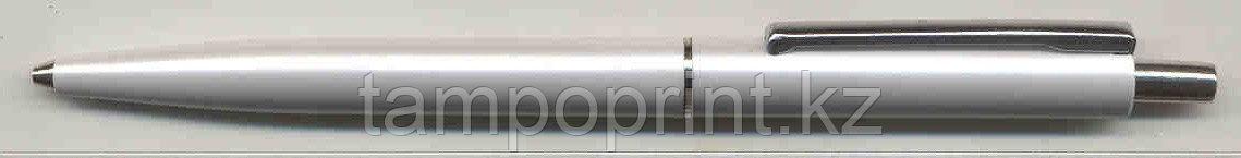 Ручка 07496   Silver Pearl +  Metal clip