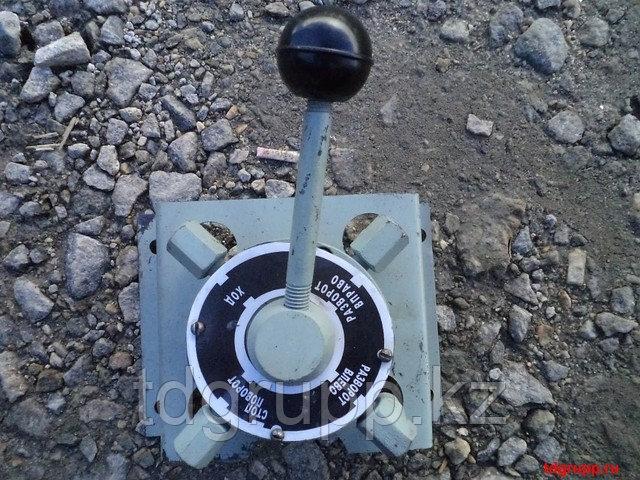 Пульт вспомогательный Э10011Д-1205А-0