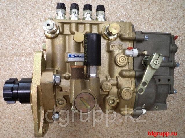 ТНВД Д-243 топливный насос высокого давления Motorpal PP4M9P1g-4201 (аналог 4УТНИ-1111005-20)