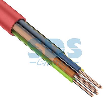 Кабель КСВВнг(А)-LS 6х0,5мм, (0,20мм²), 100м PROCONNECT, фото 2