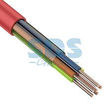 Кабель КСВВнг(А)-LS 6х0,5мм, (0,20мм²), 100м PROCONNECT