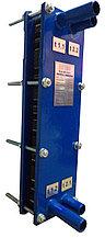 Пластинчатый теплообменник A1L (S8A)