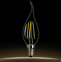 LED Premium светодеодные лампы 2W E14 2700K, фото 1