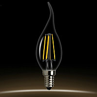 LED Premium светодеодные лампы 2W E14 2700K