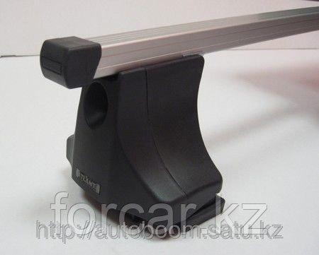 "Багажная система ""Atlant"" Chevrolet Lacetti 2003г-... hatchback (Прямоугольная), фото 2"