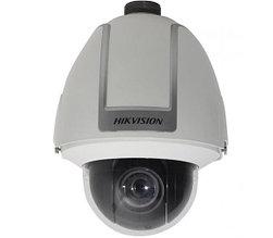 Поворотные IP-камеры Hikvision