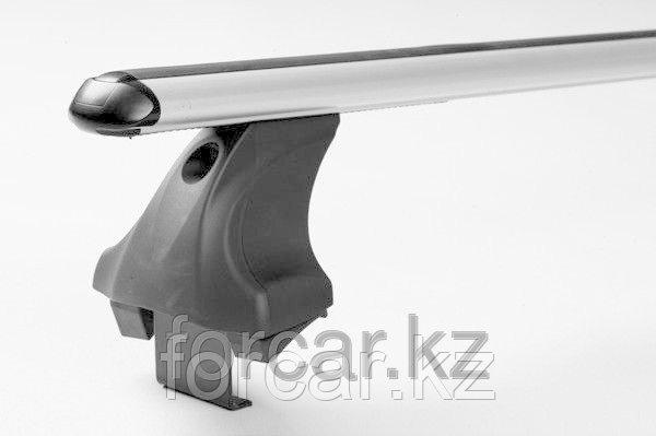 """Багажная система """"Atlant"""" Ford Focus III (4-dr sed, 5-dr wagon) 11г-... (Аэродинамическая) , фото 2"""