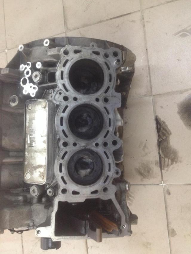 Блок Двигателя в сборе Мерседес Мл 166 ГЛ 646.826 Низ мотора вборе mercedes ml 166 GL 350 om642.826  om642