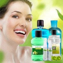 Жидкость для безопасного орального секса- для полоскания полости рта