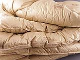 "Одеяло ""Овечья шерсть"", 200*220 Евро-размер. Зима. Микрофибра., фото 2"